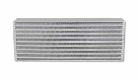 "Vibrant Performance Intercooler Core, 17.75""W x 6.5""H x 3.25"" Thick"