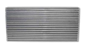 "Vibrant Performance Intercooler Core, 25""W x 11.8""H x 3.5"" Thick"
