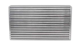 "Vibrant Performance Intercooler Core, 17.75""W x 9.85""H x 3.5"" Thick"