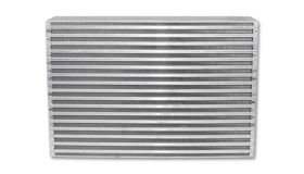 "Vibrant Performance Intercooler Core, 17.75""W x 11.8""H x 4.5"" Thick"