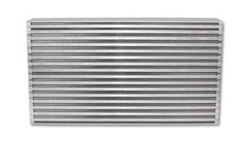 "Vibrant Performance Intercooler Core 20""W x 11""H x 3.5"" Thick"
