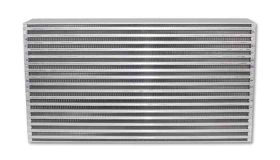 "Vibrant Performance Intercooler Core, 22""W x 11.8""H x 4.5"" Thick"