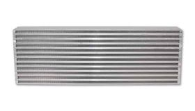 "Vibrant Performance Intercooler Core, 24""W x 8""H x 3.5"" Thick"
