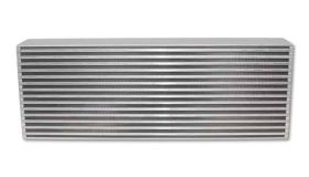"Vibrant Performance Intercooler Core, 27.5""W x 9.85""H x 4.5"" Thick"