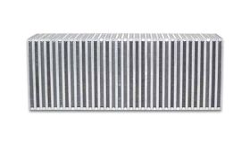 "Vibrant Performance Intercooler Core, 11.80""W x 6""H x 3.00"" Thick"