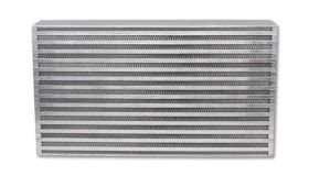 "Vibrant Performance Intercooler Core, 18""W x 12""H x 6"" Thick"