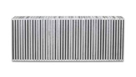 "Vibrant Performance Vertical Flow Intercooler Core, 30"" Wide x 12"" High x 4.5"" Thick"