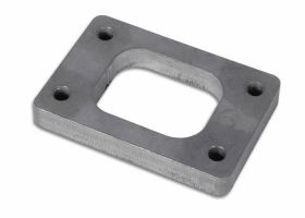 Vibrant Performance GT30R/GT35R/GT40R Turbo Flange - Mild Steel (12mm thick)