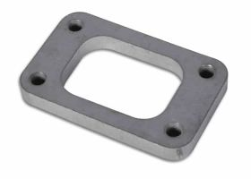"""Vibrant Performance T3 Turbo Inlet Flange w/tapped holes (1/2"""" thick)"""