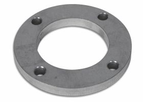 "Vibrant Performance 4 Bolt T4 Discharge Flange (1/2"" thick)"