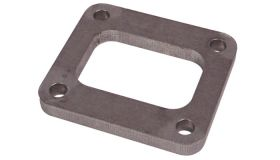 """Vibrant Performance T4 Turbo Inlet Flange (1/2"""" thick)"""