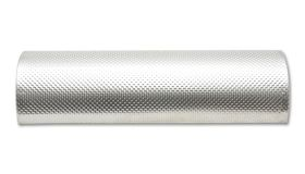 "Vibrant Performance SHEETHOT Preformed Pipe Shield, for 5"" O.D. straight tubing - 18"" length"