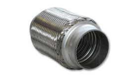 "Vibrant Performance Standard Flex Coupling without Inner Liner, 1.5"" I.D. x 4"" Long"